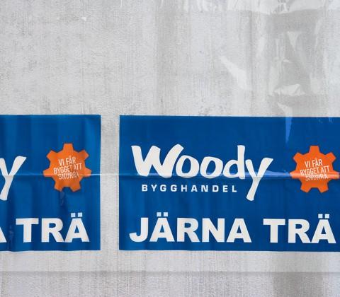 Woody – Järna Trä